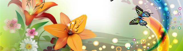 Цветы и растения_309
