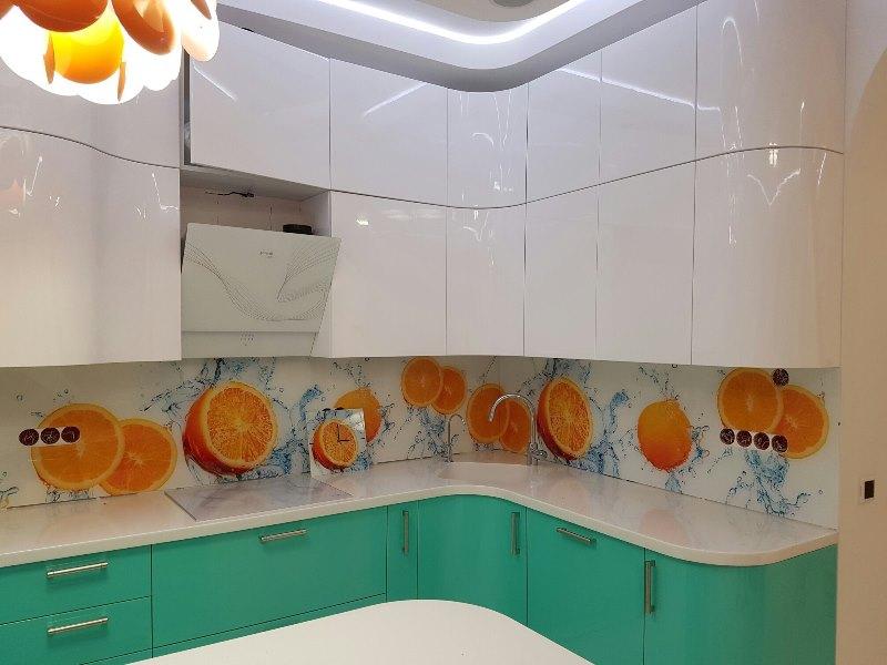 себя свой скинали для бело оранжевой кухни цветы фото лексическом значении